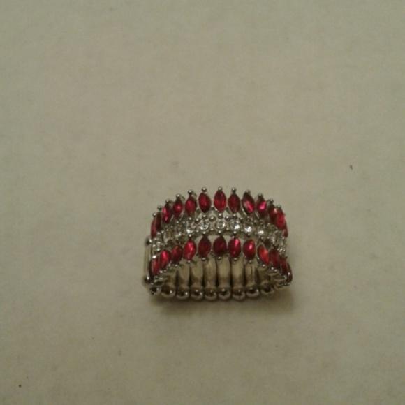 paparazzi Jewelry - Paparazzi  stretch ring